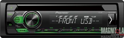 CD/MP3-ресивер с USB Pioneer DEH-S111UBG
