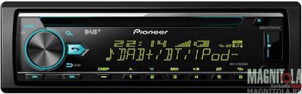 CD/MP3-ресивер с USB и поддержкой Bluetooth Pioneer DEH-X7800DAB