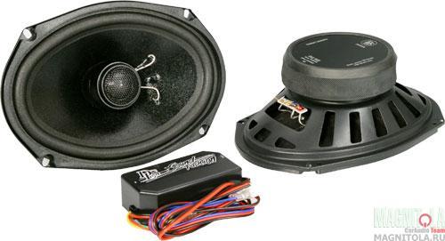 Коаксиальная акустическая система DLS 962