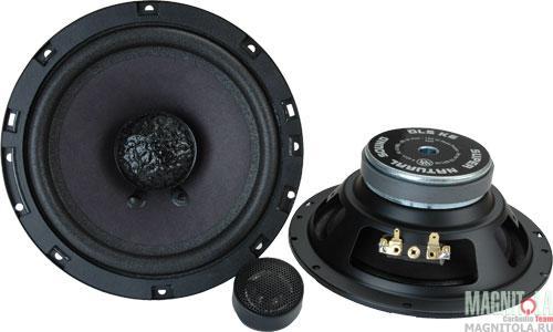 Компонентная акустическая система DLS K6