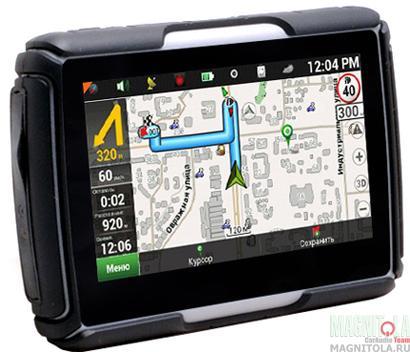 GPS-навигатор для мотоцикла AVIS DRC043G