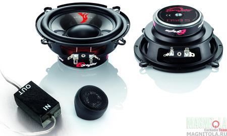 Компонентная акустическая система Dragster DSB-5