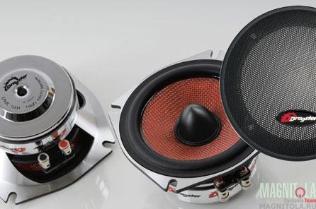 Компонентная акустическая система Dragster DSC-592.2