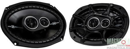 Коаксиальная акустическая система Kicker DSC6934