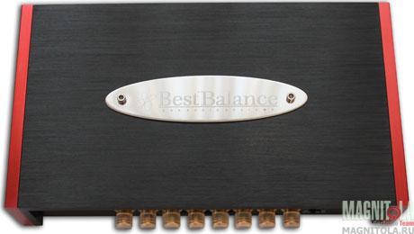 Процессор Best Balance DSP6.8