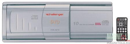 DVD-чейнджер Challenger DVA-3210
