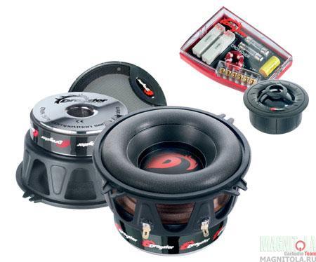Компонентная акустическая система Dragster DSK-572