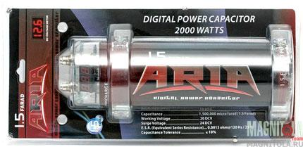 Конденсатор ARIA EC007 -1.5F
