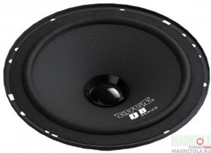 Коаксиальная акустическая система Коаксиальная акустика EDGE EDB6W-E0