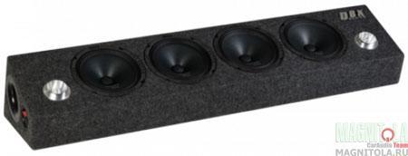 Корпусная акустическая система EDGE EDBXPROBOX-E9