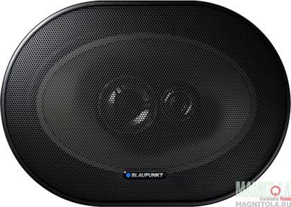 Коаксиальная акустическая система Blaupunkt EMx-693