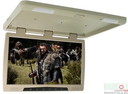 Потолочный монитор Ergo Electronics ER22H beige