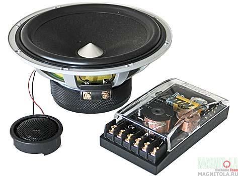 Компонентная акустическая система Eton RS 161