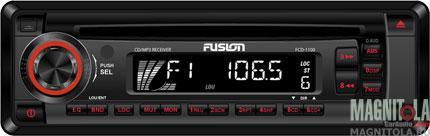 CD/MP3-ресивер Fusion FCD-1100