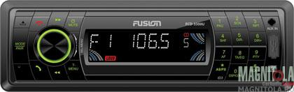 CD/MP3-������� � USB Fusion FCD-3300U