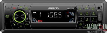 CD/MP3-ресивер с USB Fusion FCD-3300U