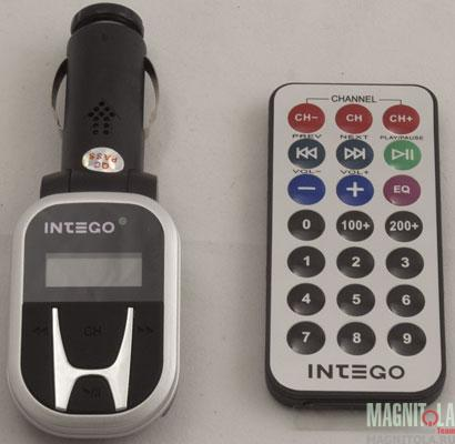FM-модулятор INTEGO FM-101