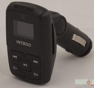 FM-модулятор INTEGO FM-103