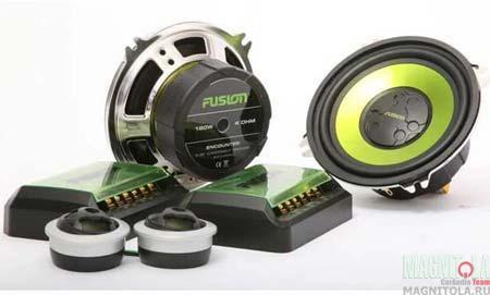 Компонентная акустическая система Fusion EN-CM5250