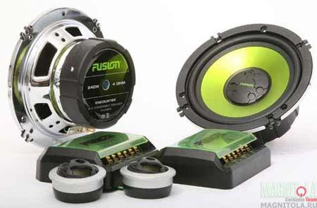 Компонентная акустическая система Fusion EN-CM650