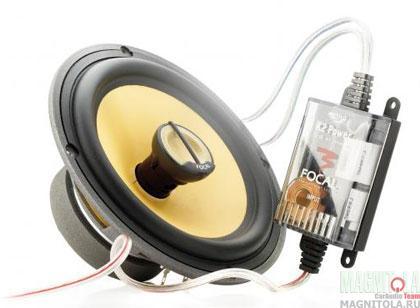 Коаксиальная акустическая система Focal K2 Power 165 KRC