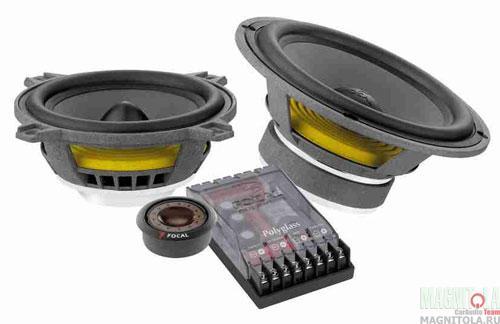 Компонентная акустическая система Focal 165 VR3