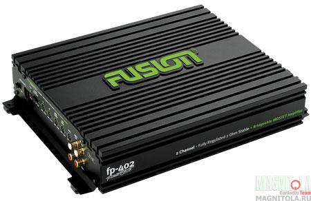 Fusion fp-402 инструкция