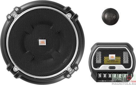Компонентная акустическая система JBL GTO608C