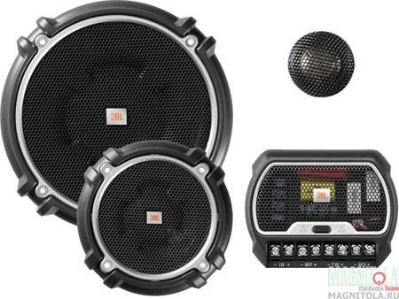 Компонентная акустическая система JBL GTO6583C