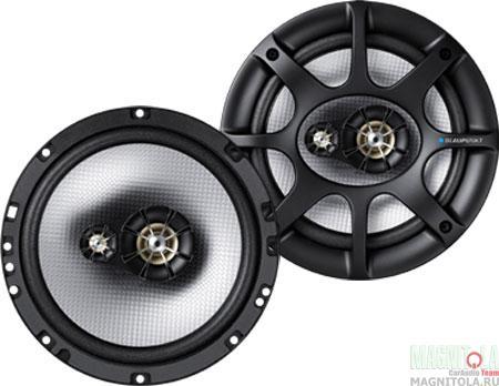 Коаксиальная акустическая система Blaupunkt GTx-663 SC