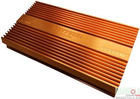 Усилитель DL Audio Gryphon Pro 4.200