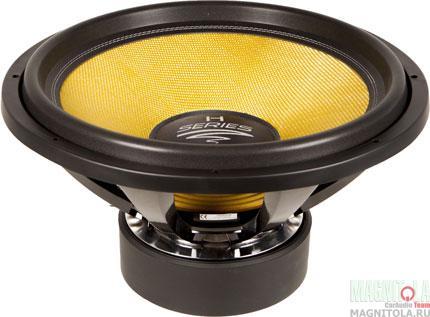 """Пассивный сабвуфер 18"""" Audio System H-18SPL"""