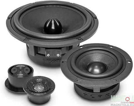 Компонентная акустическая система Black Hydra HBC-3.28