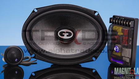 ������������ ������������ ������� CDT Audio HD-690COM