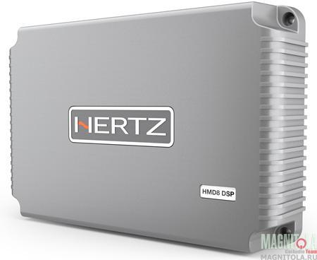 Усилитель для водного транспорта Hertz Marine HMD 8 DSP 24V