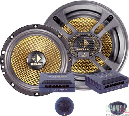 Компонентная акустическая система Helix E 136
