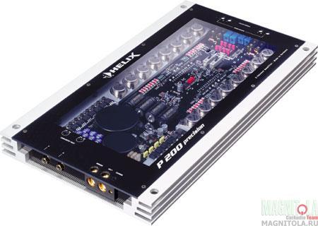 Усилитель Helix P 200 black
