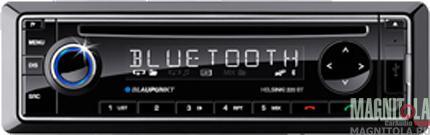 CD/MP3-ресивер с USB и поддержкой Bluetooth Blaupunkt Helsinki 220 BT
