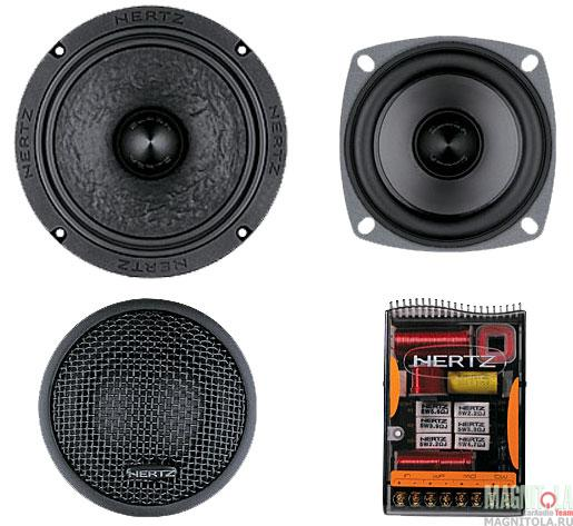 Компонентная акустическая система Hertz HSK 163.3