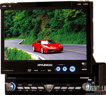 посмотреть видео hyundai h-cmmd4042 excellence