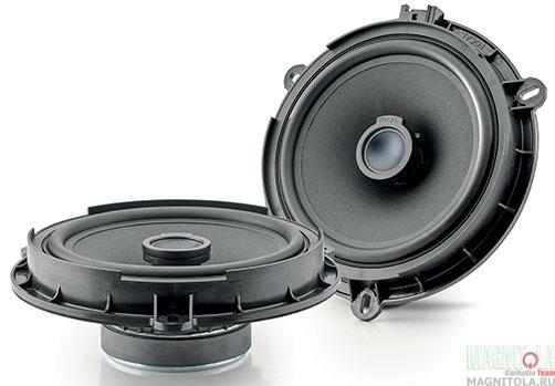 Коаксиальная акустическая система для автомобилей Ford Focal IC FORD165
