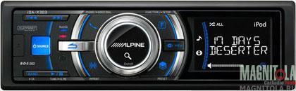 Цифровой медиаресивер Alpine iDA-X303