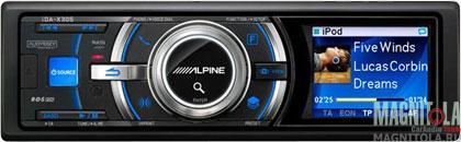 Цифровой медиаресивер Alpine IDA-X305