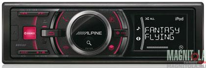 Цифровой медиаресивер Alpine IDA-X311RR