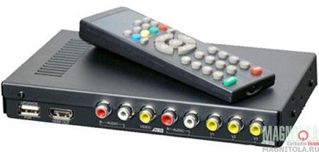 Цифровой TV-тюнер INCAR DTV-09