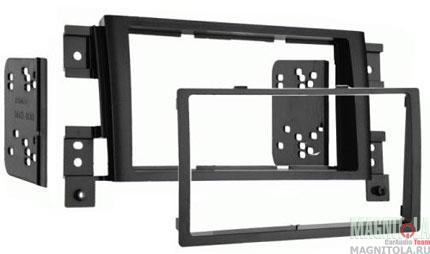 Переходная рамка 2DIN для автомобилей Suzuki Grand Vitara INTRO 95-7953