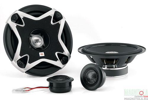 Компонентная акустическая система JBL GT5-650C