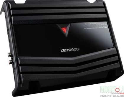 Усилитель Kenwood KAC-5205