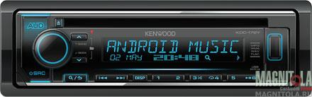 CD/MP3-ресивер с USB Kenwood KDC-172Y