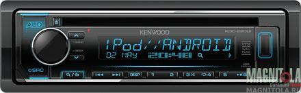 CD/MP3-ресивер с USB Kenwood KDC-220UI